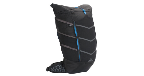 Boreas M's Buttermilks Backpack 55 L Farallon Black